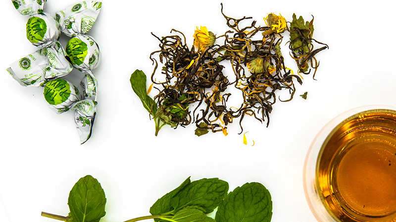 What does science teach us about how we benefit from Chinese teas?